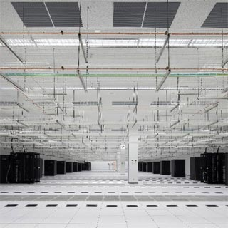 Confidential Data Centre