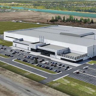 General Electric 'Project Forefront'